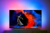 Rapport : Téléviseur OLED 65OLED973 de Philips