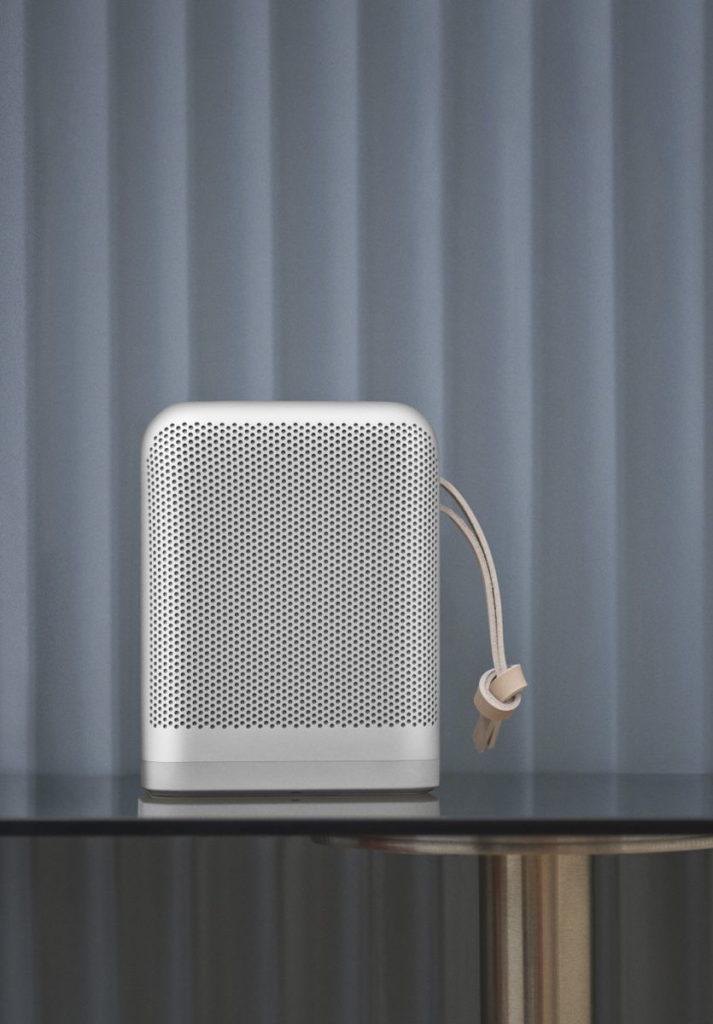 Bang & Olufsen P6 speaker