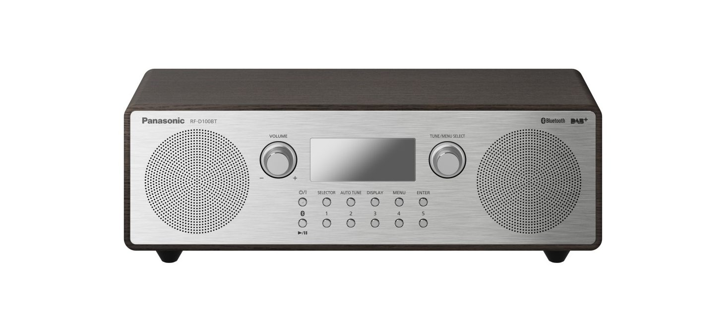 Moderne Radio