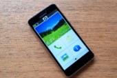 Review: Emporia S2 smartphone voor senioren