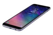 Samsung onthult Galaxy A6 en A6 Plus