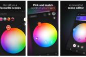Philips Hue-app aan derde generatie toe