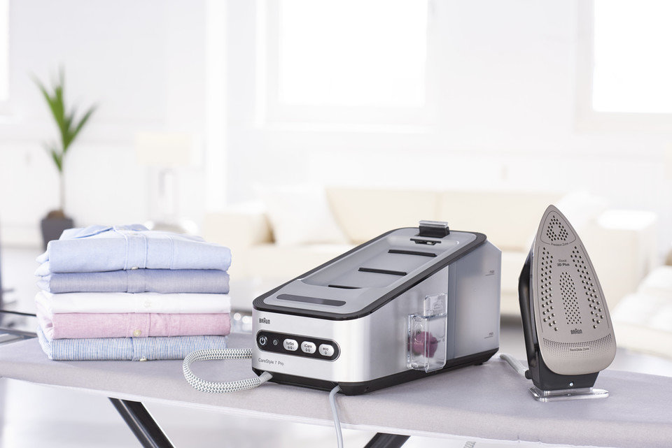 Braun CareStyle 7