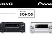 Eerste toestellen Pioneer en Onkyo bekend in 'Works with Sonos'-programma
