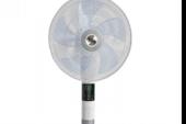 De Breeze 360° ventilator van Solis heeft alles in huis om het hoofd koel te houden