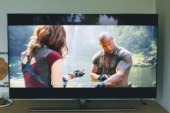 Review: Samsung QE55Q7F (2018) QLED-televisie