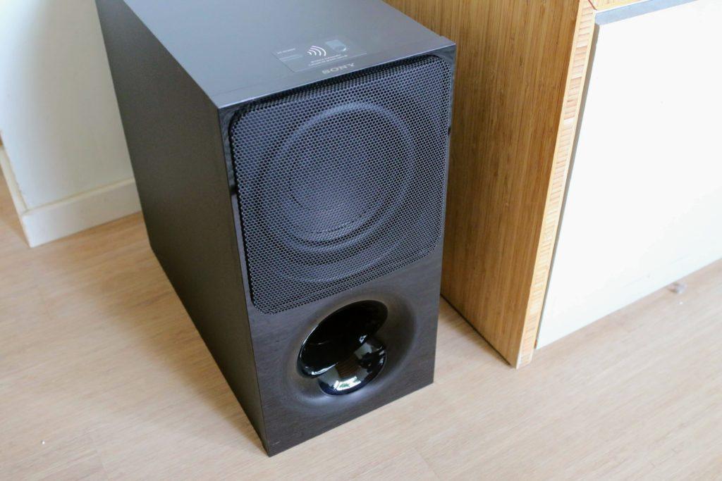 Sony HT-XF9000 soundbar