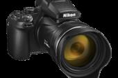 Maak kennis met de camera die denkt dat hij een telescoop is: de Coolpix P1000 met megazoom