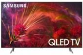 Samsung Q8 QLED-tv's met FALD toch op weg naar Europa?