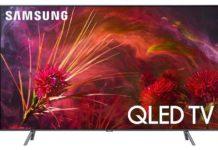 SamsungQ8FN TV