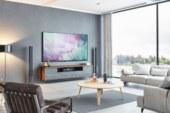Sharp met eerste 8K-televisie in Europa