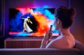 Televisies Philips krijgen geluid van Brits luidsprekermerk Bowers & Wilkins