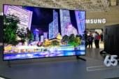 Eerste 8K-televisies van Samsung al in oktober verkrijgbaar
