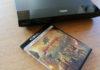 Sony UBP-X700