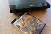 Review Sony UBP-X700 4K Blu-ray speler