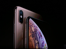 Apple iphone XS en XS Max