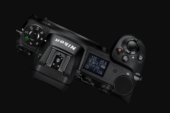Nikon Z7 en Z6 full-frame systeemcamera's gebruiken nieuwe lensvatting Nikkor Z