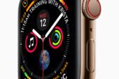 Apple Watch Series 4: groter scherm toont nog meer meldingen