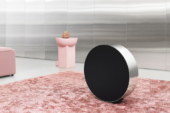 Luidspreker Beosound Edge is op en top Bang & Olufsen-design