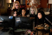 Filmreview: Ocean's 8 (Ultra HD Blu-ray)