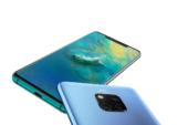 Huawei toont nieuwe smartphonetoppers: Mate 20 en Mate 20 Pro