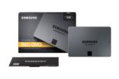 860 QVO SSD van Samsung biedt meer opslag aan betaalbare prijzen
