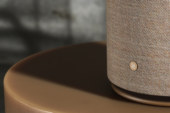 Speakers Bang & Olufsen krijgen bronzen behandeling