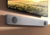 LG SL9 Soundbar