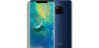 Huawei Mate 20 Pro review test