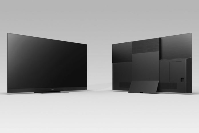 Panasonic GZ2000 oled tv