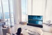 Het is zover: oprolbare televisie LG gaat dit jaar in de verkoop
