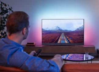 Philips Tv 8804