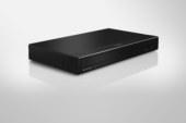 Panasonic blijft stevig inzetten op 4K Blu-ray spelers