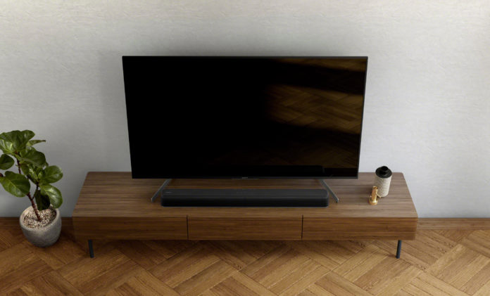 Sony HT-X8500 soundbar