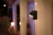 Buitenverlichting Philips Hue uitgebreid met nieuwe lampen en sensor