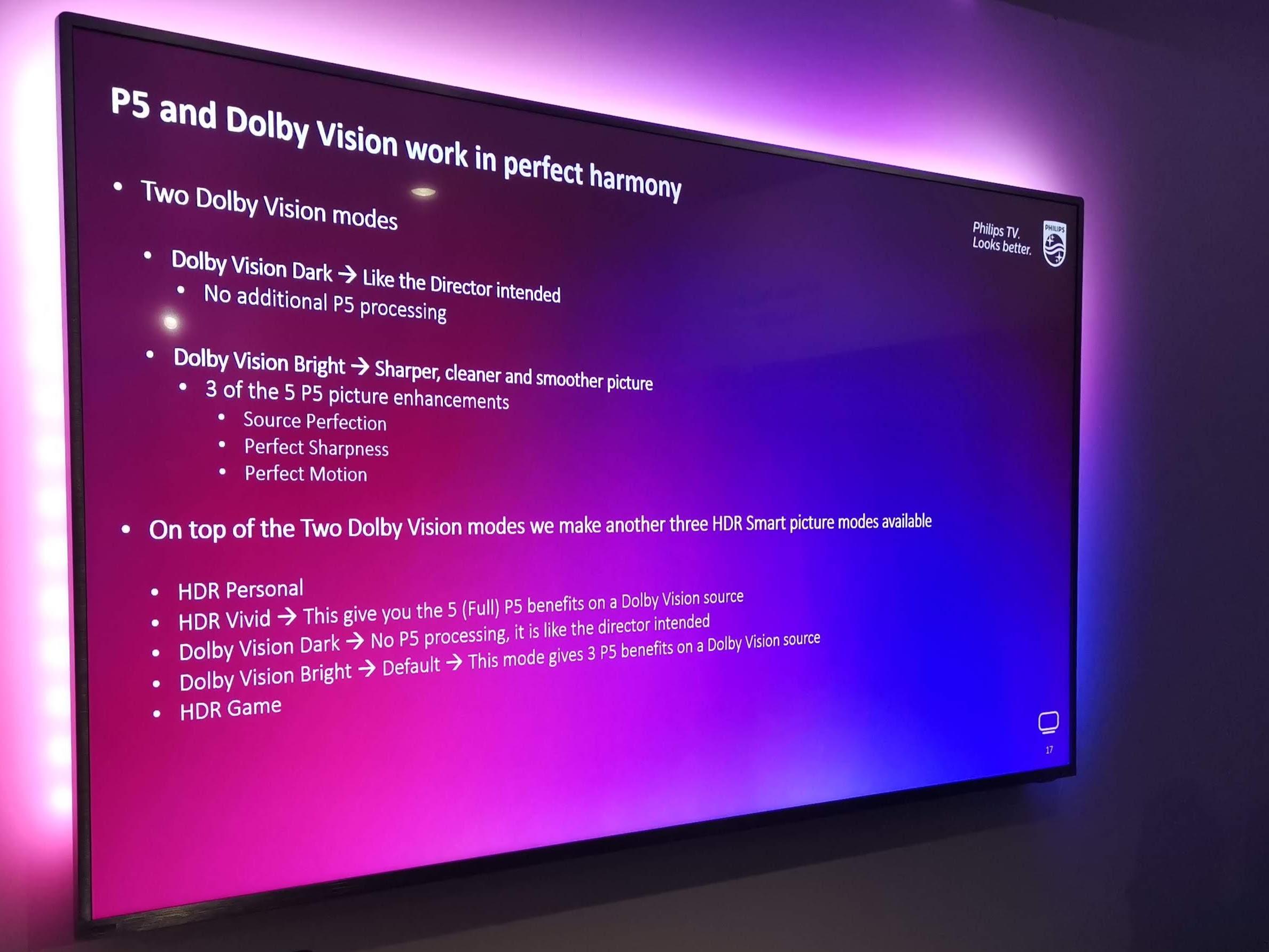 Van Dolby Vision Source – Lapsi