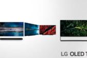 LG 2019 oled- en led-televisies krijgen HDMI 2.1 en verbeterde Alpha 9 processor