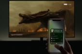 Hoe werkt AirPlay 2 op een televisie?