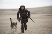 Filmreview: Alpha (Blu-ray)
