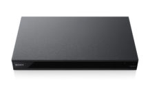 UBP-X800 Sony 4K Blu-ray
