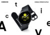 Samsung Galaxy Watch Active 2019