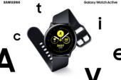Galaxy Watch Active en Galaxy Fit zijn nieuwe wearables Samsung voor 2019