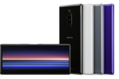 Xperia 1 is nieuwe vlaggenschip smartphone van Sony