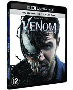 Venom Ultra HD
