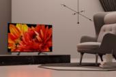 Sony met vier nieuwe midrange 4K HDR-tv's voor 2019