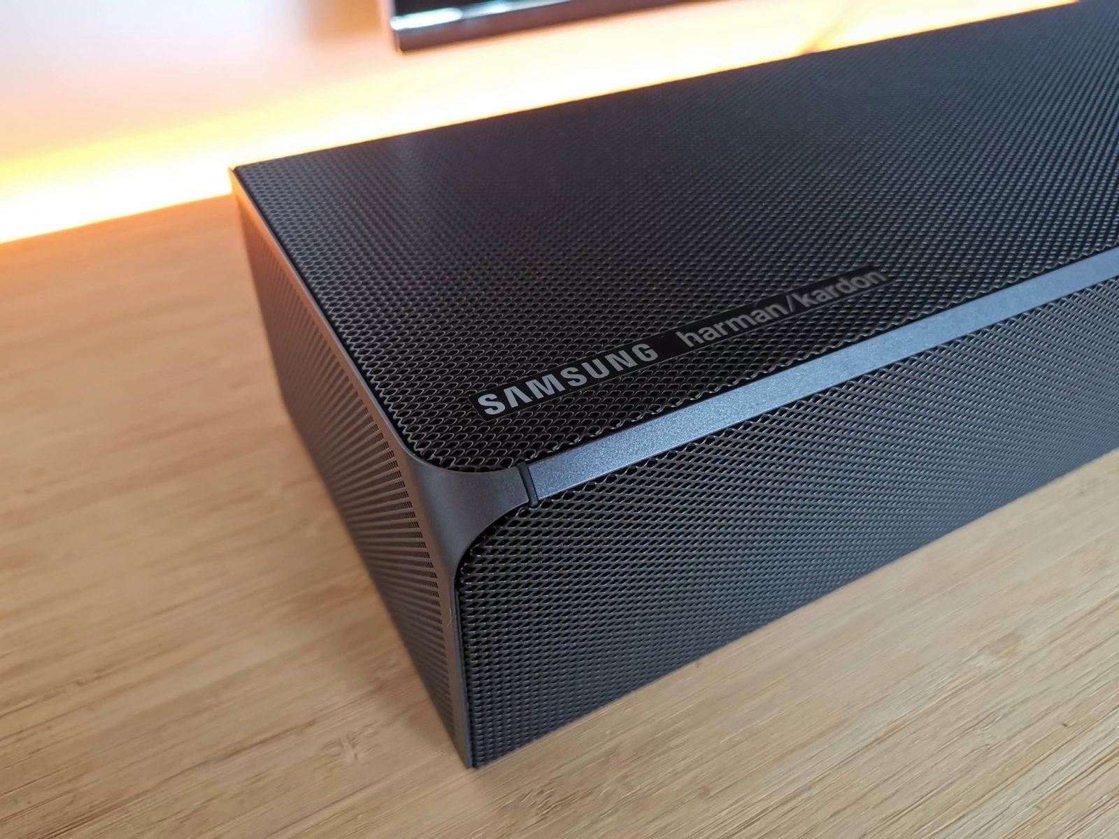 Samsung HW-N950