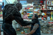Filmreview: Venom (Ultra HD Blu-ray)