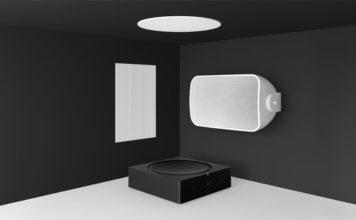 Sonos Architectural by Sonance
