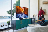 Dit zijn de Samsung QLED televisies voor 2019
