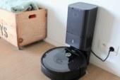Review: Roomba i7+ robotstofzuiger